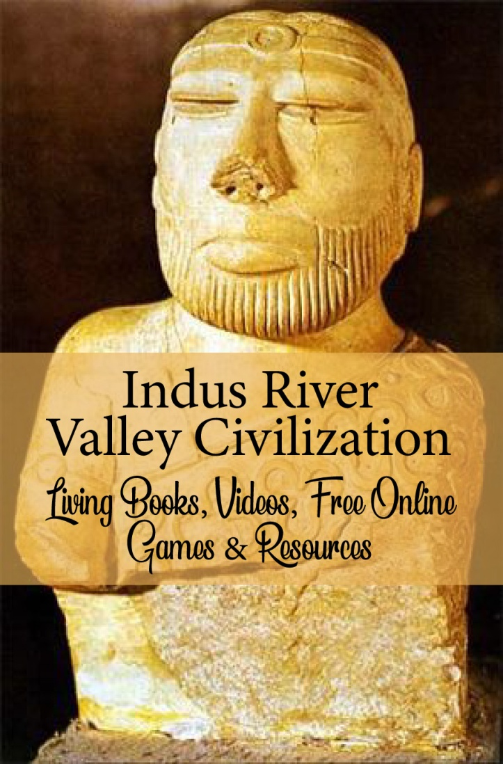 Indus Valley Graphic