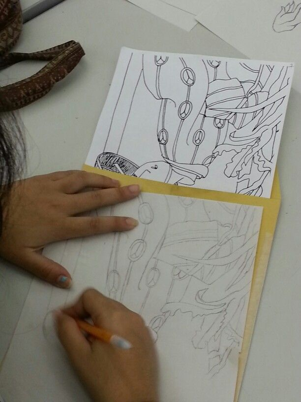 It is a photo of Astounding Upside Down Drawing Worksheet